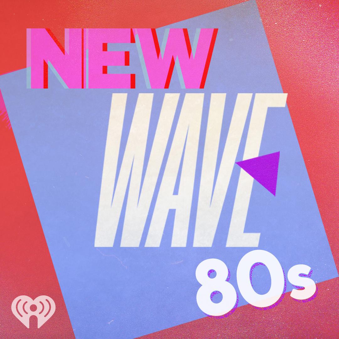 New Wave 80s | iHeartRadio