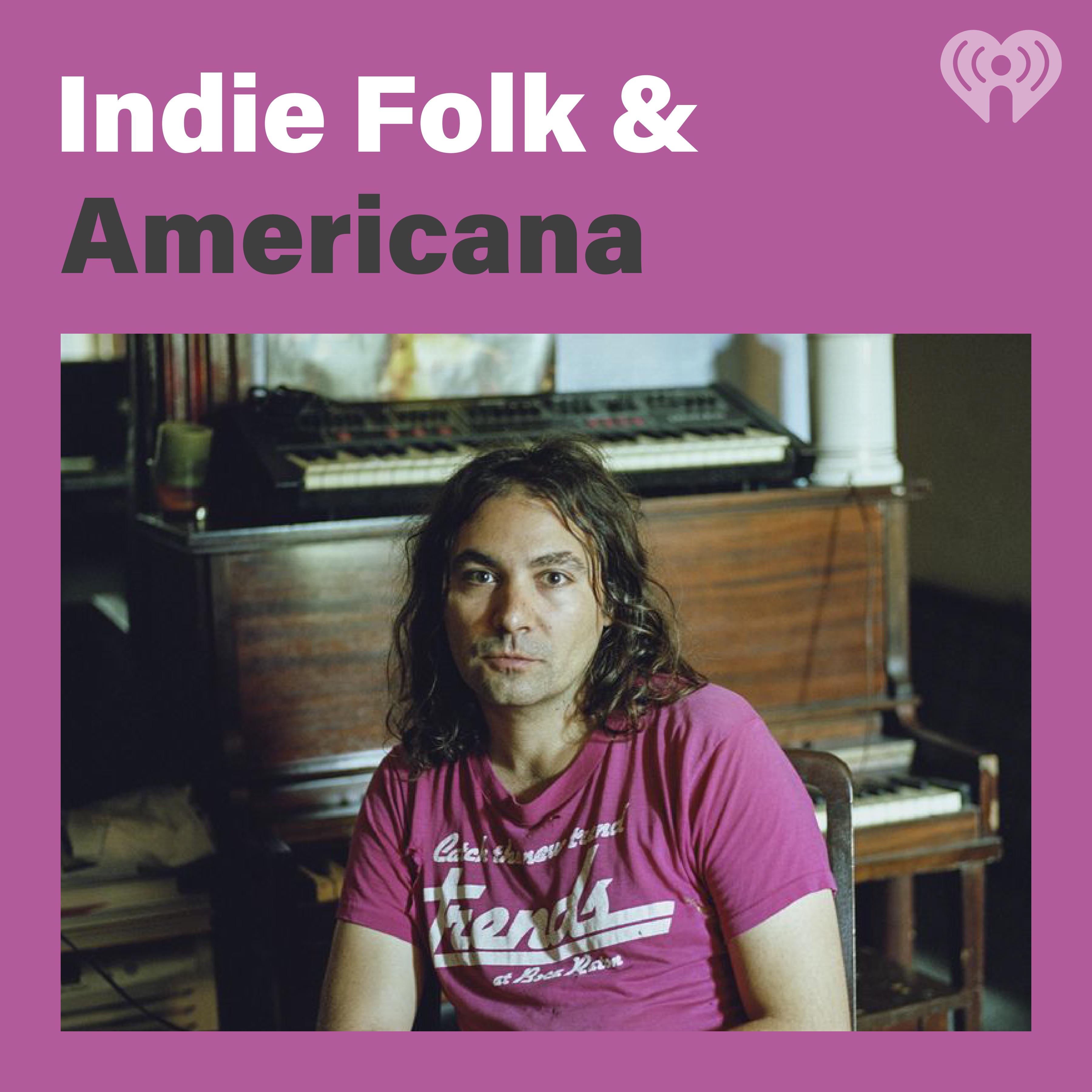 Indie Folk & Americana   iHeartRadio