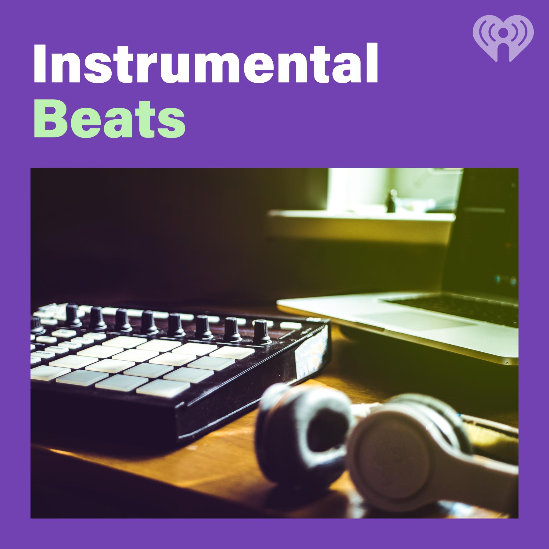Instrumental Beats | iHeartRadio