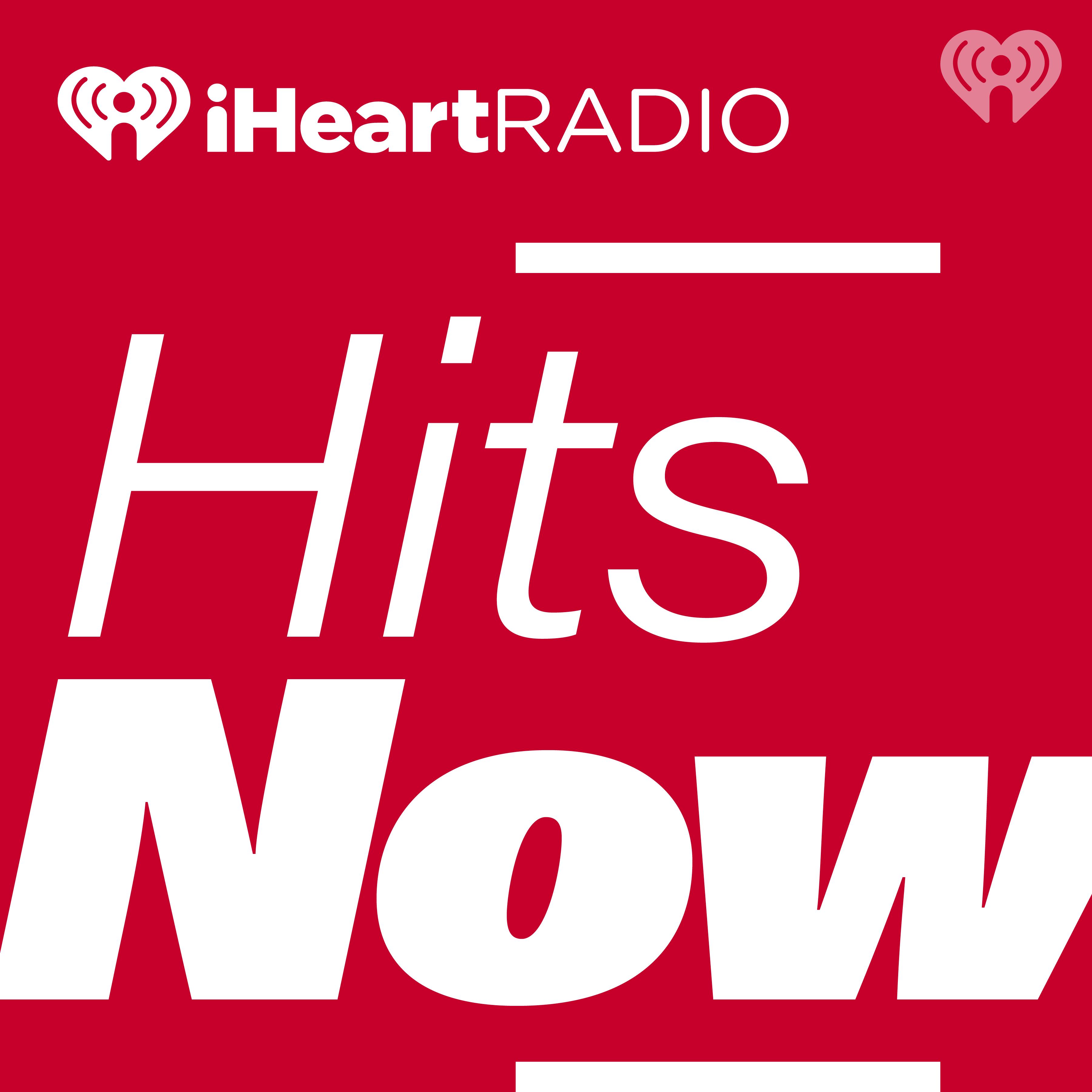 Hits Now!   iHeartRadio
