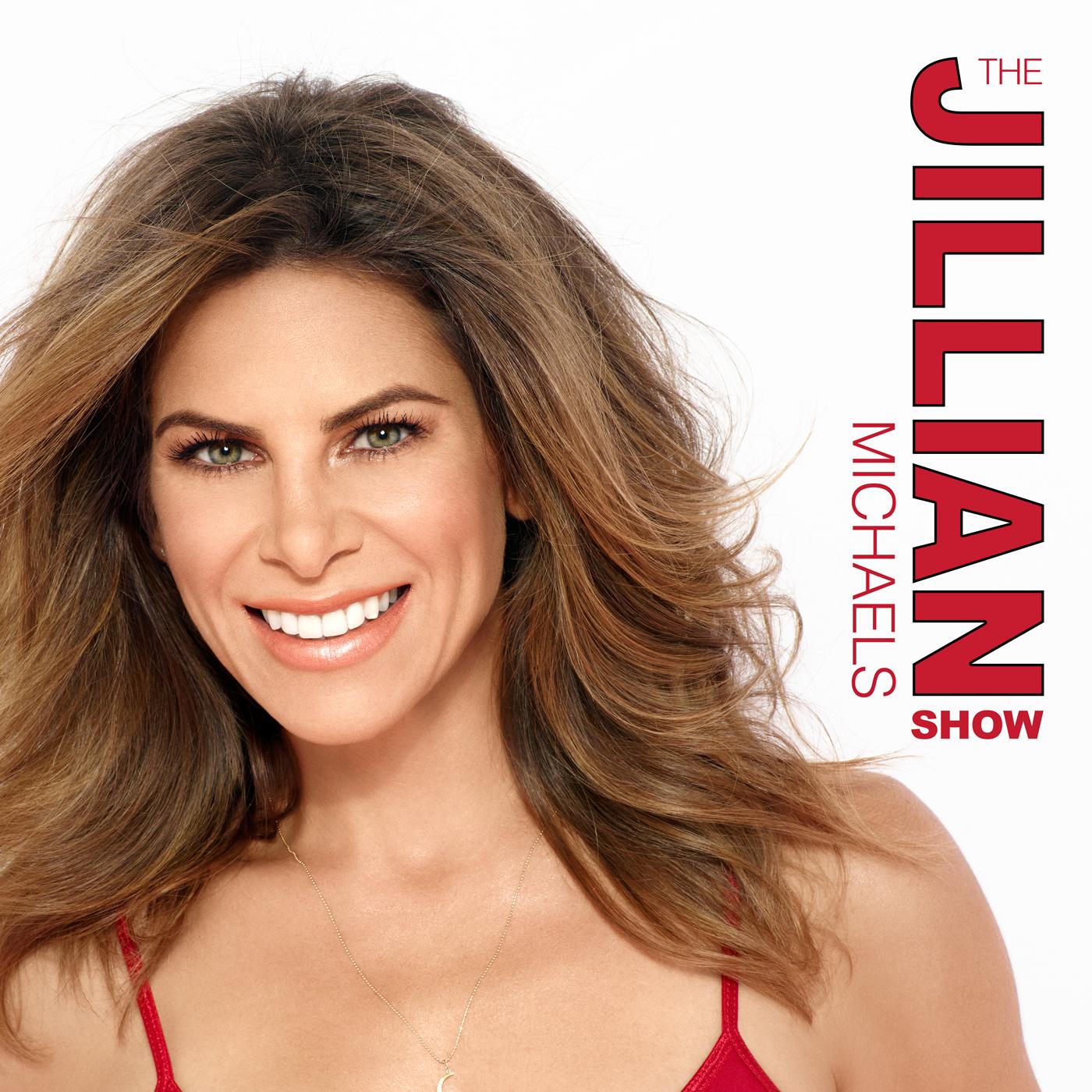 Image result for jillian michaels podcast