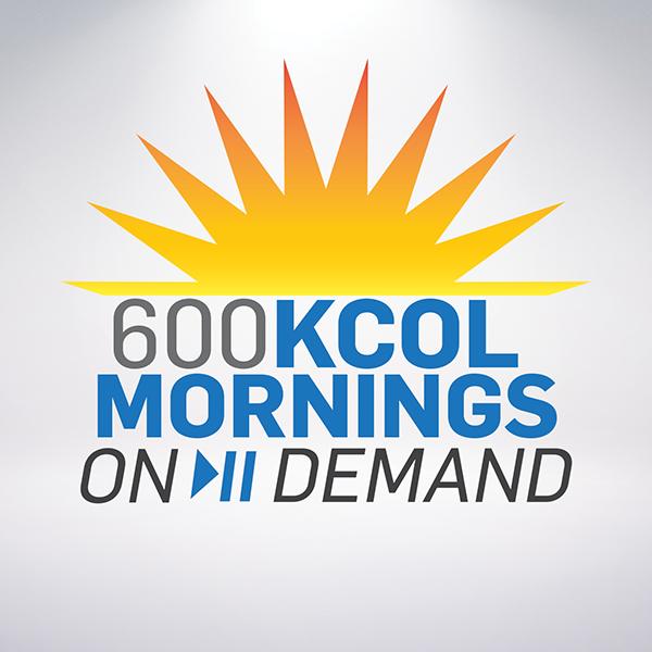 3/23 Steve Laffey on KCOL Mornings