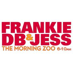 Morning Zoo 2-9-16