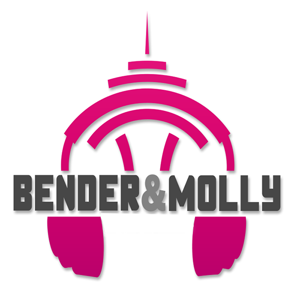 Friday 2-12-16 Bender & Molly in the Morning