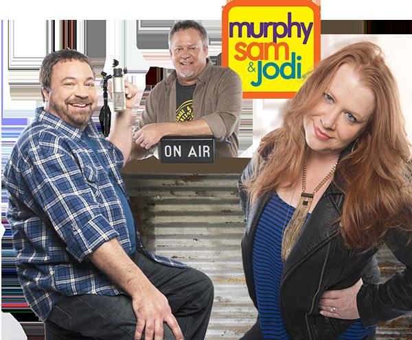 Monday's Podcast Show – 05/02