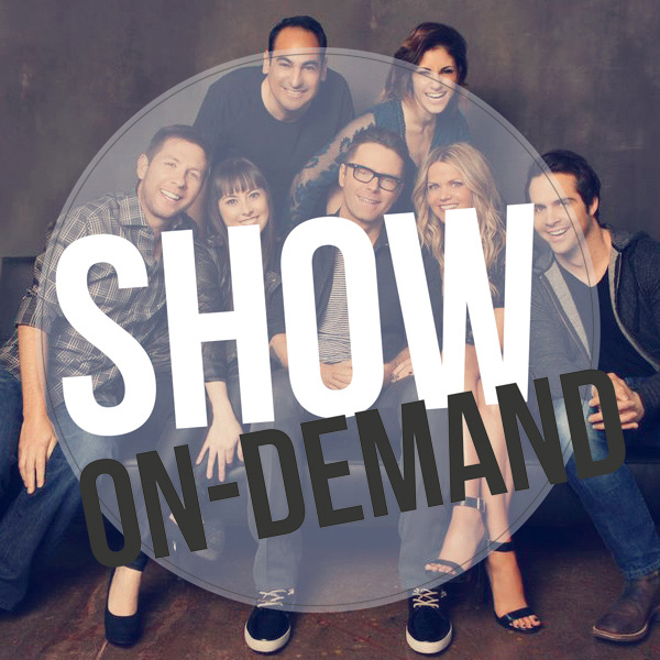 (2-4-16) Bobby Bones Show Full Replay